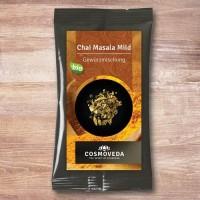 """Prieskonių mišinys arbatai """"Chai masala"""", ekologiškas, Cosmoveda, 10 g"""