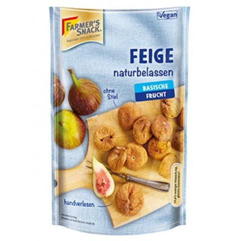 Figos džiovintos, be kotelio, be konservantų, minkštos, Farmer's Snack, 200g