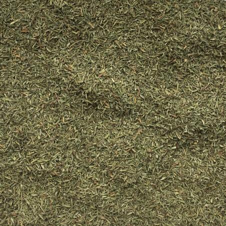 Čiobreliai, smulkinti, ekologiški, Seyfried, 50g