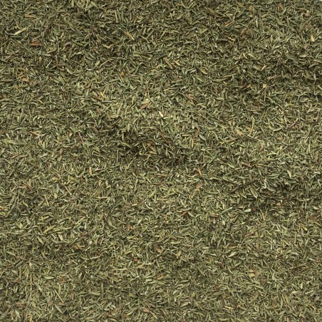 Rozmarinas, smulkiai supjaustytas, ekologiškas, Seyfried, 50g