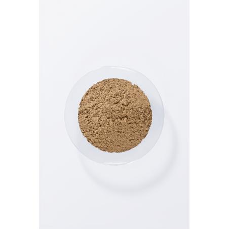 Ajurvedinis sausas šampūnas Sensitive Herbal Wash, Khadi, 50g