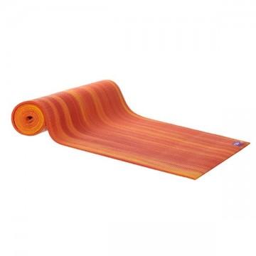 Komfortiškas jogos kilimėlis Deluxe OM, Ako Yoga