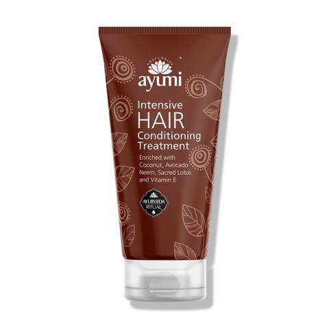 Plaukų kondicionierius Intensive Hair Conditioning Treatment, Ayumi, 150ml