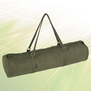 Veliūrinis krepšys jogos kilimėliui Citybag, atsparus vandeniui