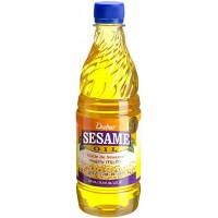 Sezamų aliejus DABUR, 500 ml