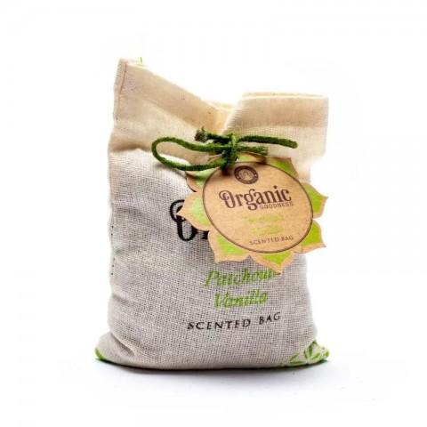 Kvepiantys maišeliai Organic Goodness, Song Of India,150 g