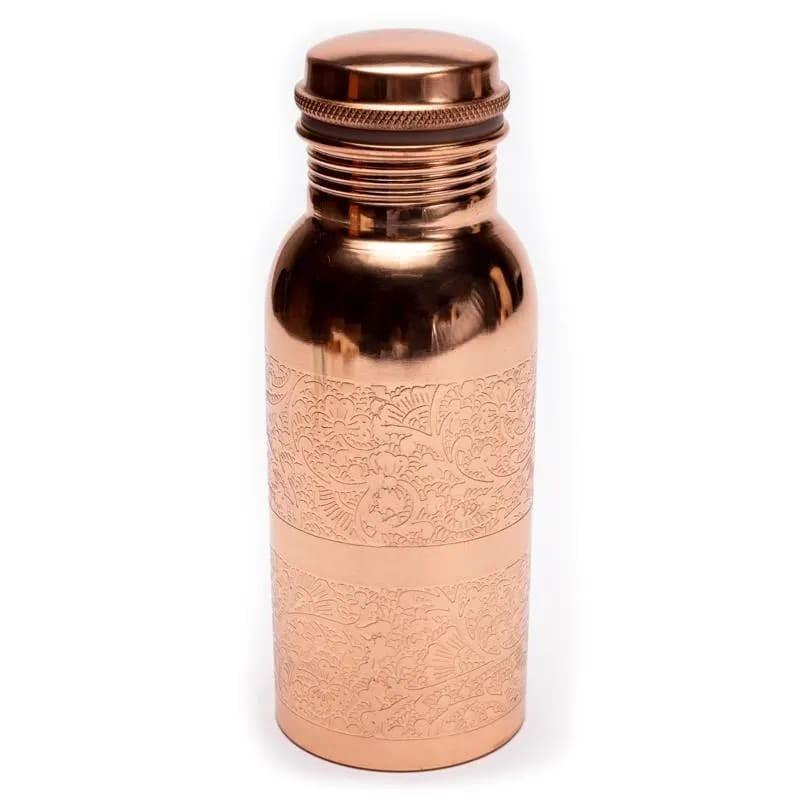 Varinė gertuvė-butelis Floral Design, Yogi&Yogini, 500 ml
