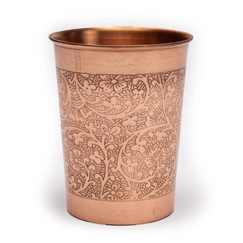 Varinis puodelis Floral Design, 0,25l
