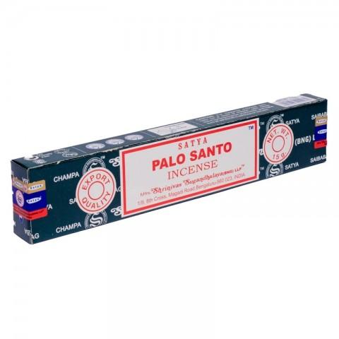 Smilkalų lazdelės PALO SANTO, Satya,15 g