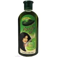 Aliejus plaukams DABUR AMLA nuo pleiskanų, 200 ml