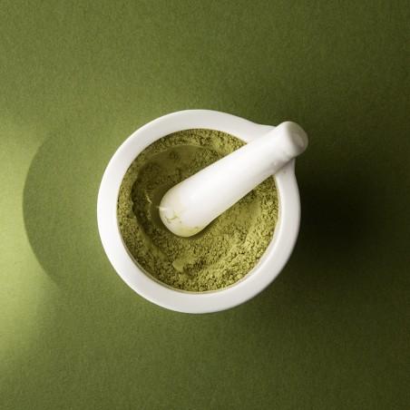 Veido prausiklis su nimbamedžiu Neem & Tea Tree, Ayumi, 150 ml