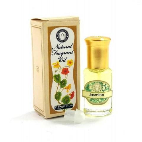 Aliejiniai kvepalai Jasmine, Song of India, 5ml