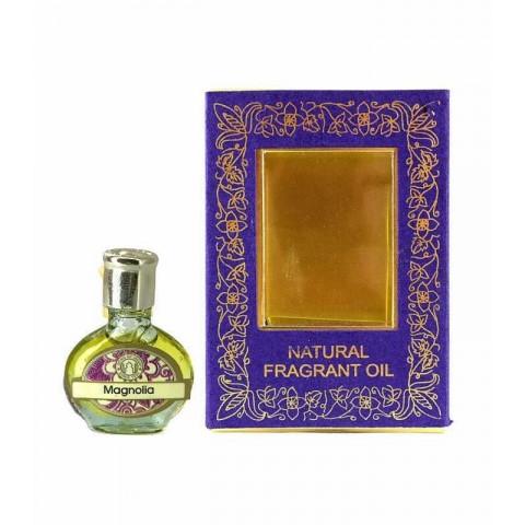 Aliejiniai kvepalai buteliuke Magnolia, Song of India, 3ml