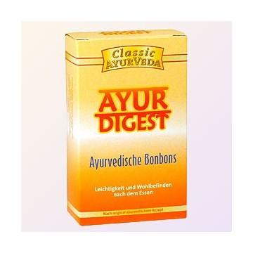 Ajurvediniai ledinukai virškinimui AyurDigest, 50 g