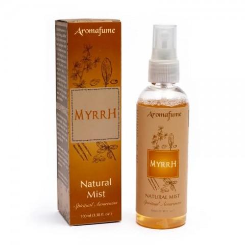 Purškiamas namų kvapas Myrrh, Aromafume, 100ml