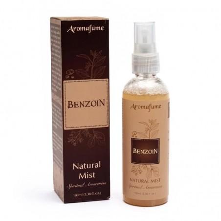 Purškiamas stirako dervos namų kvapas Benzoin, Aromafume, 100ml