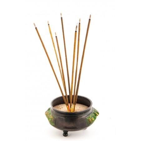 Čakrinių smilkalų rinkinys Chakra Meditation, 10 g
