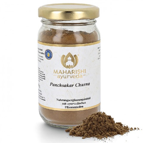 Panchsakar Churna, Maharishi, 100 g