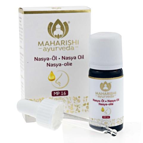 Nosies aliejus Nasya Oil, Maharishi Ayurveda, 10ml