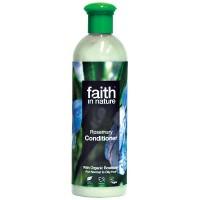 Kondicionierius su rozmarinais, Faith in Nature, 400 ml