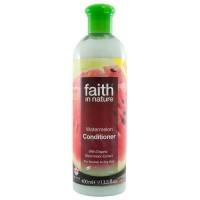 Kondicionierius su arbūzais, Faith in Nature