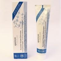 Homeopatinė 24 vaistažolių dantų pasta Auromère, Apeiron, 75 ml