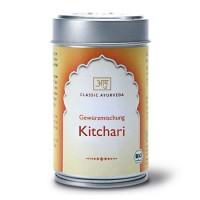 """Kitchari (""""kičari"""") prieskonių mišinys, Classic Ayurveda, 50 g"""